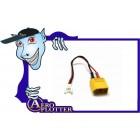 XT60 para Micro Losi Adapter