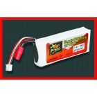 BATERIA ZOP POWER 7.4V 2200mah 35C li-poly
