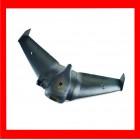 Sonicmodell AR Ala 900 milímetros envergadura PPE FPV FlyWing Avião RC PNP