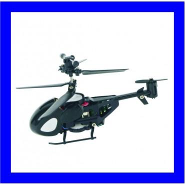 Mini  Helicóptero RC 2.5CH  QS5013
