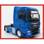 Miniatura MAN TGX TOCO Welly 1:32