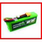 BATERIA Multistar High Capacity 6600mAh 4S 10C Multi-Rotor Lipo Pack