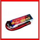 BATERIA GENS ACE 11.1V 1800mAh 25C LiPo Battery BATERIA GENS ACE 11.1V 1800mAh 25C LiPo Battery Bateria Lipo 3S 11.1 v 1800mAh 25C Gen..