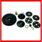 Engrenagem Kit Spur Gear 39 Dentes do  Automodelo  1/10 Nitro