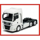 Miniatura MAN TGX TRUCKADO Welly 1:32