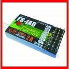 Receptor FS-IA6 2.4G 6CH