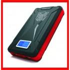 Carregador USB Portátil Pineng PN-933 10.000 mAh 2 porta USB - Preto
