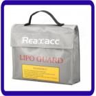 LIPO GUARD - Realacc LiPo bateria saco de segurança portátil 240x180x65mm