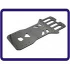 Chassi de fibra de carbono - 1/10 Turnigy Pan Car GT-10X