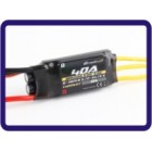 RotorStar 40A (2~6S) SBEC Brushless Speed Controller