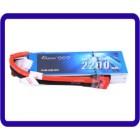 Bateria Lipo 2200 Mah 3s 11.1v 25/50c Gens Ace