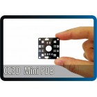 Controlador de Voo CC3D Mini Power Distribution Board PCB