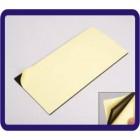 Peel-n-stick de espuma dupla face fita 10x5inch 4mm de espessura Peel-n-stick de espuma dupla face fita 10x5inch 4mm de espessura Bem, não é realmente fit..