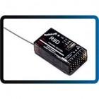 Atualizado RadioLink AT9-R9DS Receptor R9DS 2.4GHz 9CH DSSS Para AT9 AT10 Transmissor