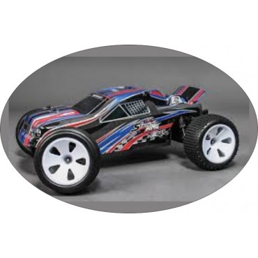 1/10 Turnigy Stadium King 2WD Truggy  (56)