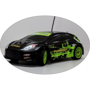 1/16 Brushless 4WD Mini Rally  (58)