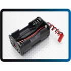 AA Battery Holder - A3015