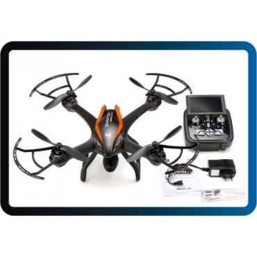 Cheerson CX-35 CX35 5.8G 500M FPV Com 2MP Wide Angle HD Camera Gimbal Modo Alta Espera RC Quadrotor - RTF