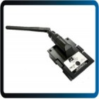 Flysky FS-RM002 módulo de transmissor para transmissor de 2.4 g 9CH fs-th9x