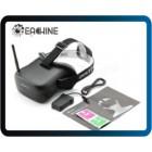 Eachine vr-007 vidros 40ch hd óculos FPV vídeo vr007 de 5.8 g de 4.3 polegadas com bateria de 7.4V 1600mAh