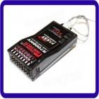 Cooltech 2.4 g de 6 canais receptor r6008hv futaba fasst compatível