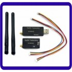 Kit 3DR Radio Telemetry Com Caso 915MHZ 433MHZ Para MWC APM PX4 Pixhawk