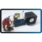 GT Power Container Truck Lighting and Invoice Vibration System