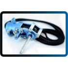 450 Metal Tail Rotor Set - Blue
