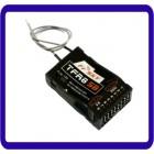FrSky TFR8 SB 8ch 2.4Ghz S.BUS Receiver FASST Compatible  - SEMI-NOVA
