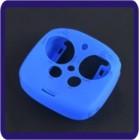 Capa Proteção Silicone Dji Phantom 3 Inspire 1 - Top Blue