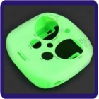 Capa Proteção Silicone Dji Phantom 3 Inspire 1 - verde
