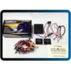 GT PoWER profissional Bluetooth 4-Channel RC caminhão sistema de luz