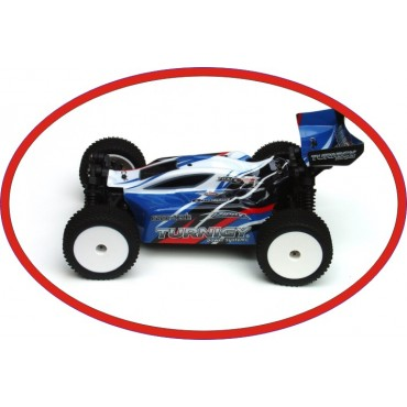 1/16 Brushless 4WD Racing Buggy  (61)