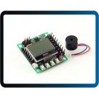 PLACA  KK-Mini Multi-Rotor Flight Control Board 36x36mm (30.5x30.5mm)