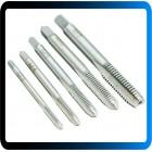 5pcs m3-M8 plugue métrica ferramenta