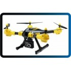 Kai Deng K70C With 2MP Wide Angle HD Camera Gimbal 3D Rolling RC Quadcopter RTF