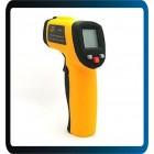 Medidor de temperatura digital -  termômetro infravermelho -50 ℃ a 330 ℃ - gm320