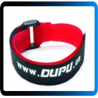 DUPU Li-Po Battery Fixation Magic Tape Straps For RC Model
