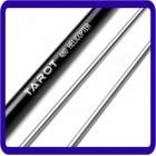 Tarot 480 milímetros cauda crescimento & torque tubo tl48008