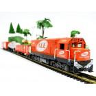 Caixa Básica Trem de Carga ALL - FRATESCHI - 6520