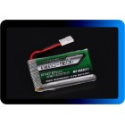 BATERIA Turnigy nano-tech 750mah 1S 35~70C Lipo Pack (Fits Nine Eagles Solo-Pro 180)