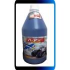 COMBUSTIVEL PARA AUTOS MK - GALÃO 3600ML 25%ext - competição - azul