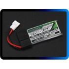 BATERIA  Turnigy nano-tech 300mah 1S 45~90C Lipo Pack (Fits Nine Eagles Solo-Pro 100)