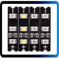 LED tira decoração bordo  diatone 3-4s