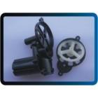 Mjx F45 F645 Caixa De Engrenagem Com Motor