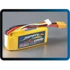 BATERIA   ZIPPY Compact 1300mAh 3S 25C Lipo Pack