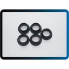 1/8 Scale Silicone Manifold Seal - M (5PC)