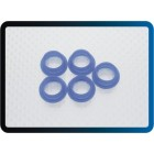1/8 Scale Silicone Manifold Seal - M (5PC