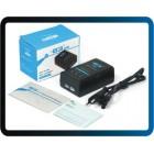 CARREGADOR IMAXRC B3 20W Compact Battery Charger Balance Charger Inteligente