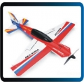 AEROMODELO WLtoys F939 2.4G 4CH EPS Micro Pole Cat RC Airplane RTF